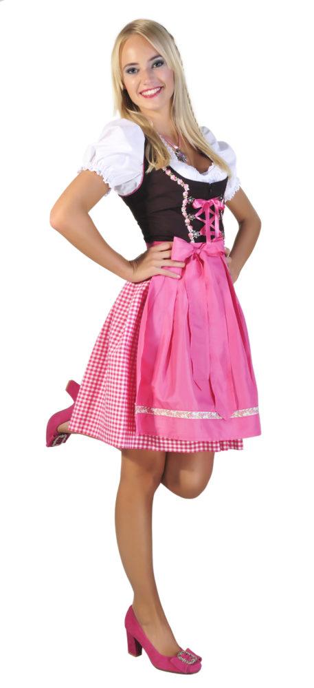 Judy pink